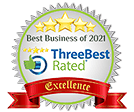 Three Best Rated Attorneys Award